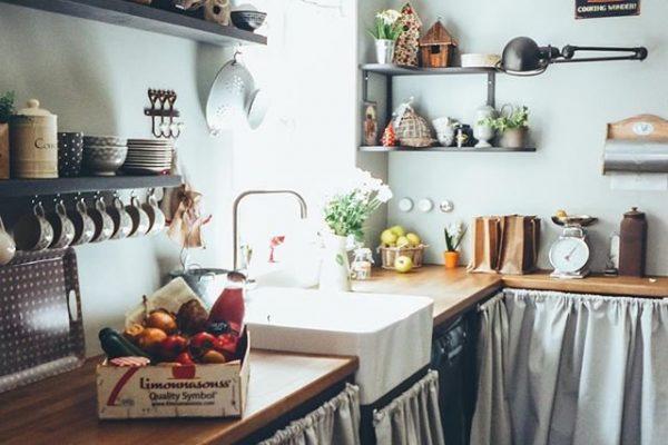 4 conseils pour décorer votre cuisine comme un pro