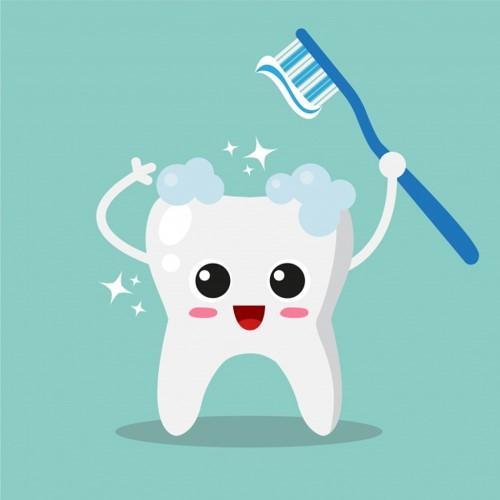 Comment utiliser brosse à dent électrique ?