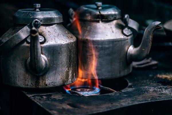 Réchaud à gaz, pour le camping ou la maison ?