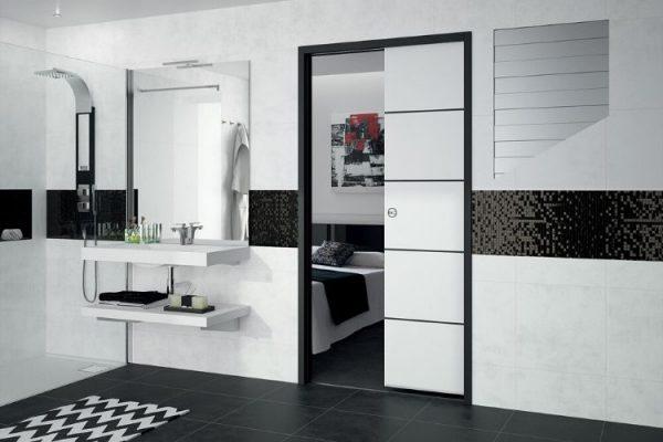 8 étapes simples et efficaces pour rendre votre salle de bain propre et plus brillant que jamais !