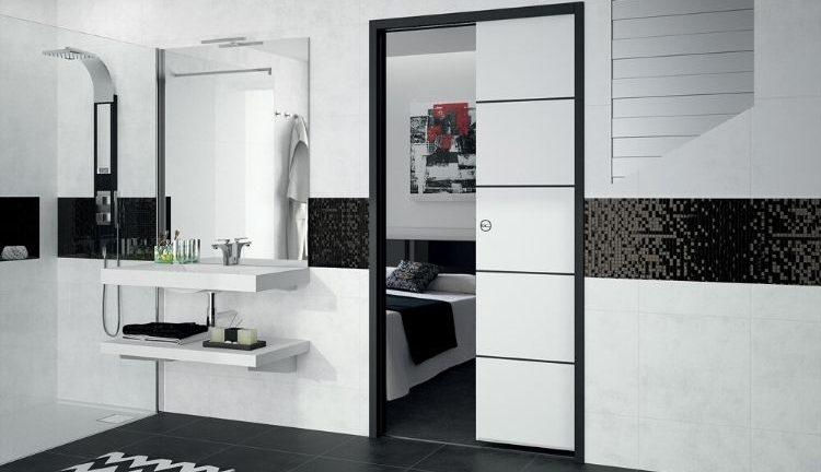 conseils de nettoyage de salle de bain