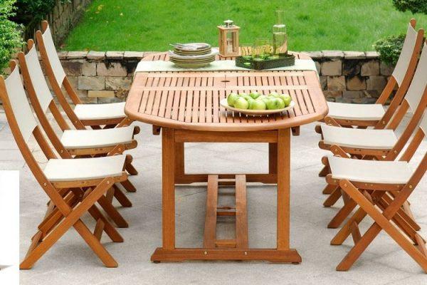 Comment choisir correctement vos meubles de jardin ?