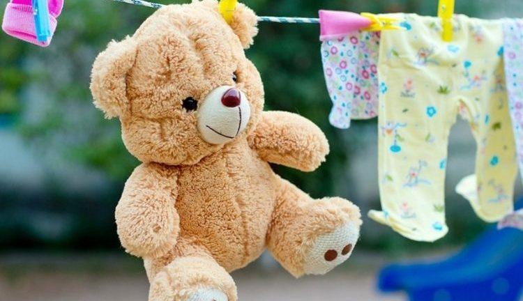 comment nettoyer jouets bebe